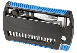 Wiha 79499 - Ratchet XLSelector Bit Set 17 Pc.