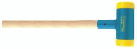 """Dead Blow Hammer 3.9"""" Face x 15.1 lbs"""