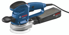 Bosch 3725DEVS - 5 In. Random Orbit Sander/Polisher