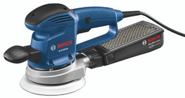 Bosch 3727DEVS - 6 In. Random Orbit Sander/Polisher