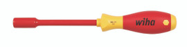 Insulated Metric Nut Driver 4.0x125mm