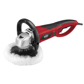 "ITC 011713 - (IPT-700V) 7"" Variable Speed Polisher"