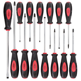 ITC 020907 - (IESD-14S) 14 PC Ergonomic Screwdriver Set