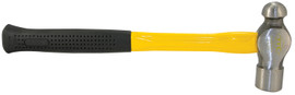 ITC 022623 - (IBP-24F) 24 oz. Ball Pein Hammer - Fibreglass Handle