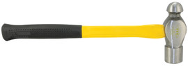 ITC 022624 - (IBP-32F) 32 oz. Ball Pein Hammer - Fibreglass Handle