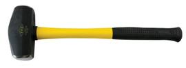 ITC 022652 - (IDH-4F) 4 Ib. Drilling Hammer - Fibreglass Handles