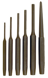 ITC 023502 - (IPC-6) 6 PC Pin and Centre Punch Set