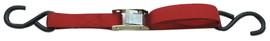 """ITC 027117 - (ITD-164CL) 1"""" x 6' 1,500 lbs Cam Lock Tie Down Set"""