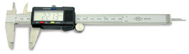 "ITC 027515 - (IEDC-6) 6"" S.A.E. / Metric Electronic Digital Caliper"