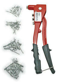 ITC 027705 - (IRT-60) Hand Riveter Set