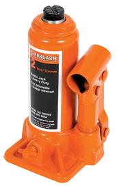 Strongarm 030102 - (302A) 2 Ton Bottle Jack - Heavy Duty
