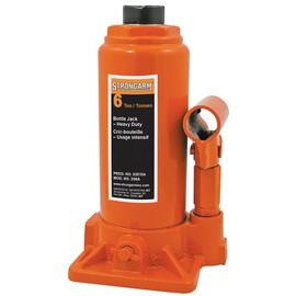 Strongarm 030104 - (306A) 6 Ton Bottle Jack - Heavy Duty