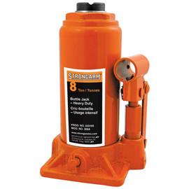 Strongarm 030105 - (308A) 8 Ton Bottle Jack - Heavy Duty
