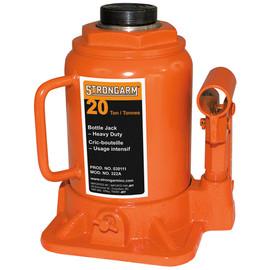 Strongarm 030111 - (322A) 20 Ton Bottle Jack - Heavy Duty