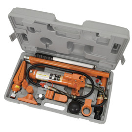 Strongarm 030207 - (BRK-10T) 10 Ton Body Repair Kit