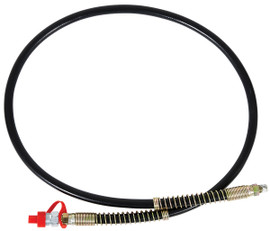 Strongarm 030292 - (BRKH) Hydraulic Hose for 030202 / 030207