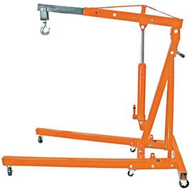 Strongarm 030315 - (216) 2 Ton Engine Crane - Heavy Duty