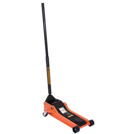 Strongarm 030405 - (963DL) 3 Ton 2xP Low Profile Floor Jack