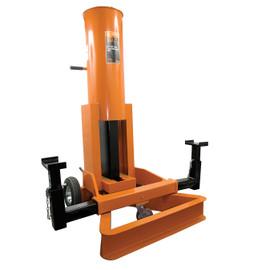 Strongarm 030457 - (528) 10 Ton Air End Lift Jack - Heavy Duty