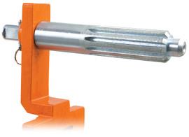 """Strongarm 030512 - (802A-09) SPLINE  1.75 X 1.18"""""""