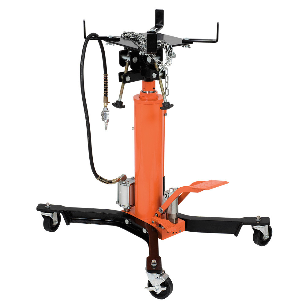Strongarm 030536 - (814BA) 1/2 Ton High Lift Air Transmission Jack