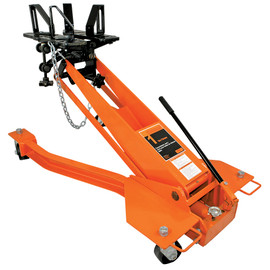 Strongarm 030547 - (806A) 1 Ton Low Profile Truck Transmission Jack - Heavy Duty