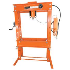 Strongarm 032175 - (150) 50 Ton Shop Press - Heavy Duty