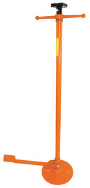 Strongarm 032204 - (875A) 3/4 Ton Single Post Style Stand - Heavy Duty
