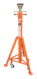 Strongarm 032215 - (WTS15H-SHD) 15,000 lb Capacity High Fixed Stand - Super Heavy Duty
