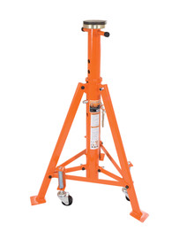Strongarm 032216 - (WTS15L-SHD) 15,000 lb Capacity Low Fixed Stand - Super Heavy Duty