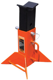 Strongarm 032222 - (869A) 5 Ton Forklift Stands - Heavy Duty