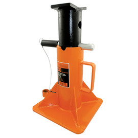 Strongarm 032229 - (878A) 20 Ton Pin Style Jack Stand - Heavy Duty