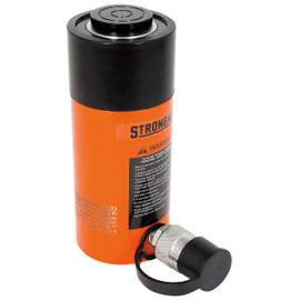 Strongarm 033036 - (SACS254) 25 Metric Ton Single Acting Cylinder - Super Heavy Duty