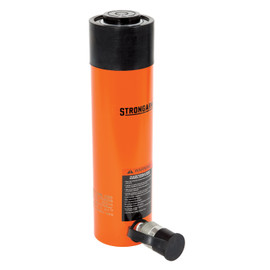 Strongarm 033038 - (SACS58) 25 Metric Ton Single Acting Cylinder - Super Heavy Duty
