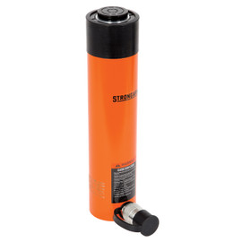 Strongarm 033039 - (SACS2510) 25 Metric Ton Single Acting Cylinder - Super Heavy Duty