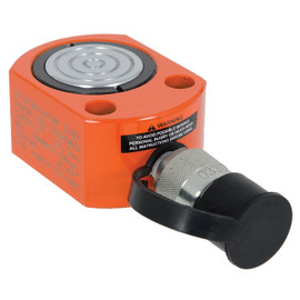 Strongarm 033065 - (SACL200) 20 Metric Ton Low Height Single Acting Cylinder - Super Heavy Duty