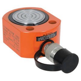 Strongarm 033070 - (SACL300) 30 Metric Ton Low Height Single Acting Cylinder - Super Heavy Duty