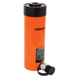 Strongarm 033077 - (SACH206) 20 Metric Ton Hollow Centre Single Acting Cylinder - Super Heavy Duty