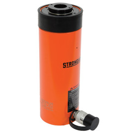 Strongarm 033079 - (SACH306) 30 Metric Ton Hollow Centre Single Acting Cylinder - Super Heavy Duty