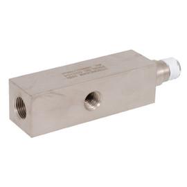 Strongarm 033154 - (GA003) GA003 Gauge Adaptor