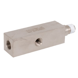 Strongarm 033155 - (GA004) GA004 Gauge Adaptor