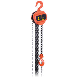 Jet 101032 - (VCH-2010) 2 Ton 10' Lift VCH Series Chain Hoist