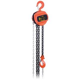 Jet 101032 - (VCH-2010) 2 Ton 10' Lift VCH Series Chain Hoist
