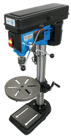 "Jet 200225 - (JDP-13) 13-1/2"" 3/4 HP 12 Speed Bench Drill Press"