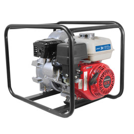 "Jet 291060 - (JTWP20GXH) 2"" Trash Pump - High Output"