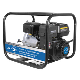 "Jet 291066 - (JTWP20L) 2"" Trash Pump"