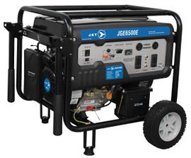 Jet 291103 - (JGE6500E) 6,500 Watt Generator