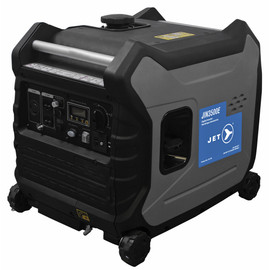 Jet 291109 - (JIN3500E) 3,500 Watt Electric Start Inverter