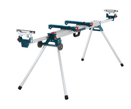 Bosch GTA3800 - Folding-Leg Miter Saw Stand with Wheels