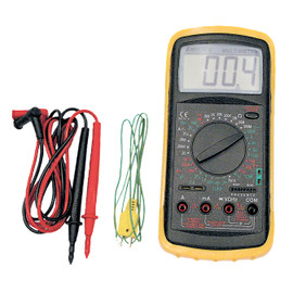 Jet 310006 - (JDMM-200) Digital Multimeter